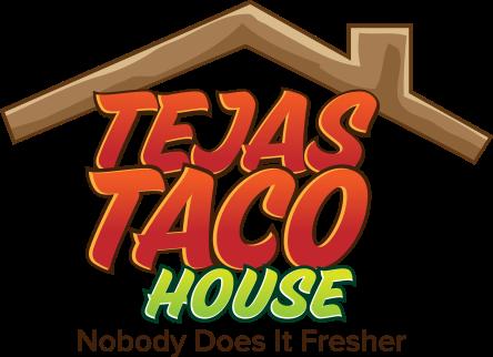Tejas Logo New